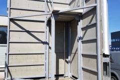 Vjezdové brány, ocelové konstrukce, ocelové haly vytvoříme v Zámečnictví Nováček s.r.o. dle přání zákazníka